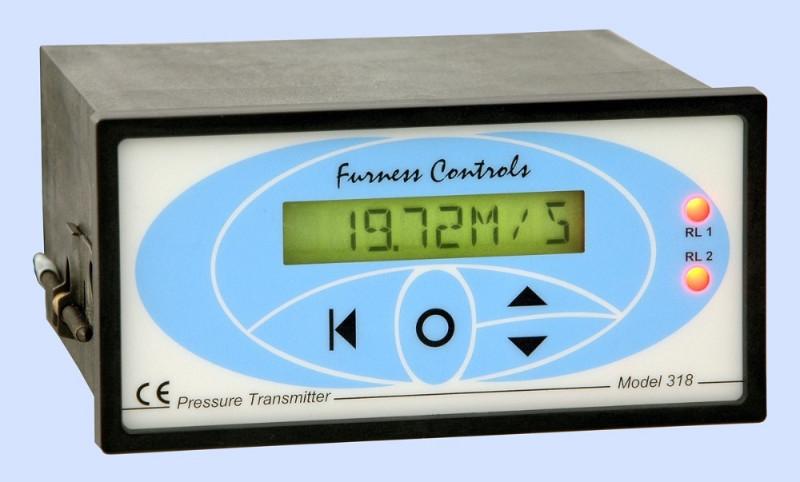 Differenzdrucktransmitter FCO318