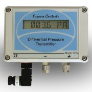 Differenzdrucktransmitter FCO332