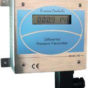 Differenzdrucktransmitter FCO342