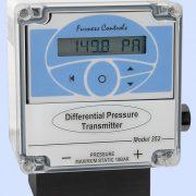Differenzdrucktransmitter FCO352