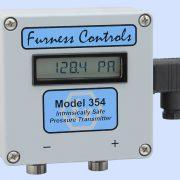 Differenzdrucktransmitter FCO354