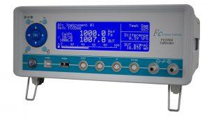 Durchfluss Kalibrator FCO560 Feinstdruck