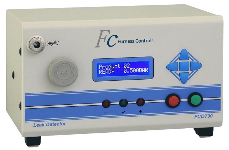 Dichtheitsprüfgerät FCO730