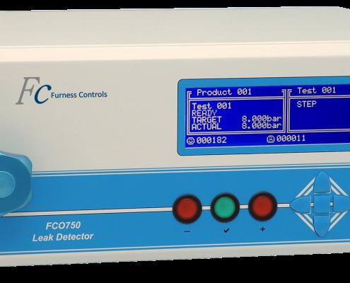 FCO750 new logo