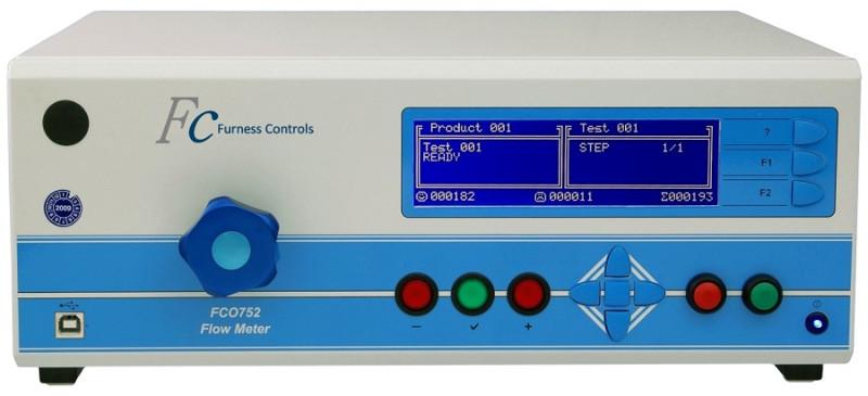 Durchglussmessgerät FCO752