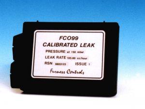 Kalibriertes Leck FCO99